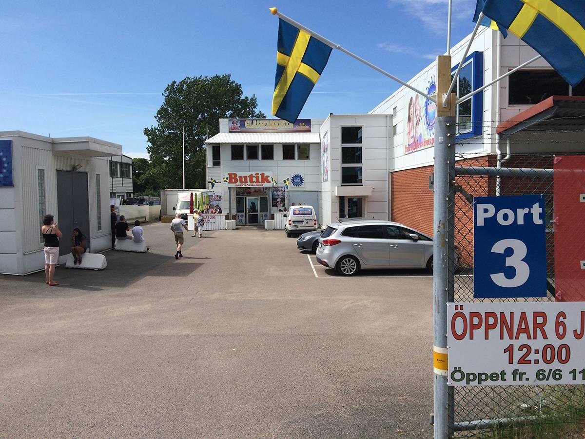 EA Rosengrensgata 9-11 Högsbo